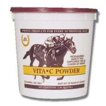 Horse Health 75240 Vita C Powder 4#