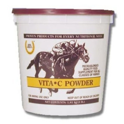 Horse Health 75240 Vita C Powder 4#