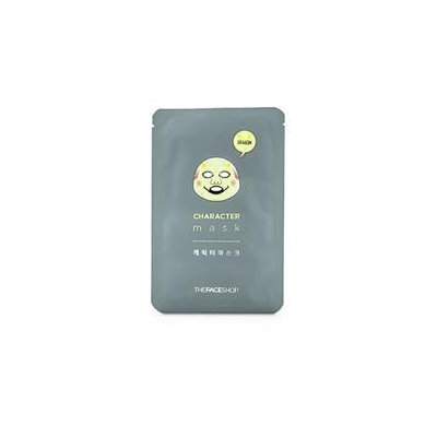 The Face Shop Character Mask Dragon 10X23g/0.81Oz