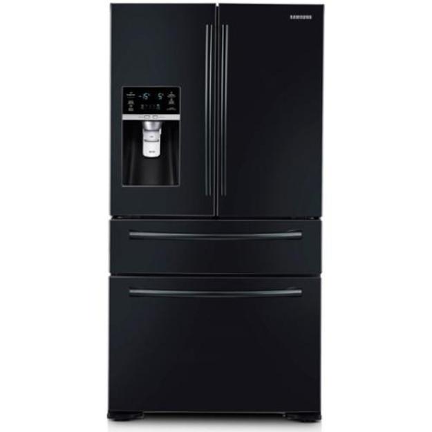 Samsung 31 cu. ft. French Door Refrigerator RF31FMEDBBC