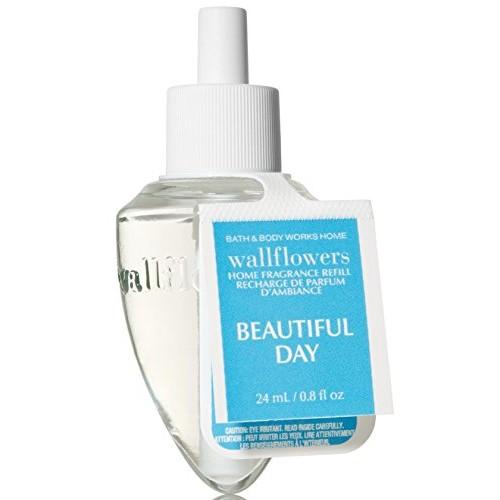 Bath & Body Works Wallflowers Fragrance Refill Bulb Beautiful Day