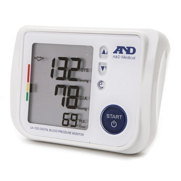 LifeSource Premier Blood Pressure Monitor Model UA-1020