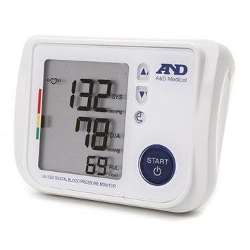 LifeSource Premier Blood Pressure Monitor Model UA-1020