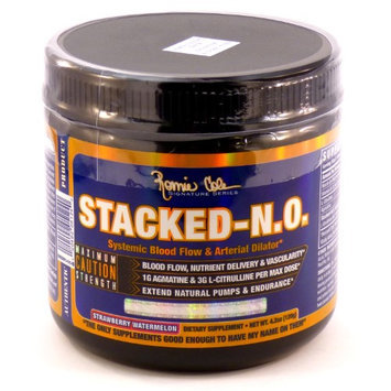 Ronnie Coleman Signature Series 7360048 Stacked - N.O. Strawberry Watermelon