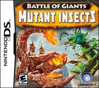 UbiSoft Battle of Giants: Mutant Insects