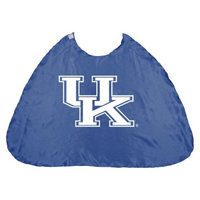 Bleacher Creatures University of Kentucky Royal Hero Cape (One Size)