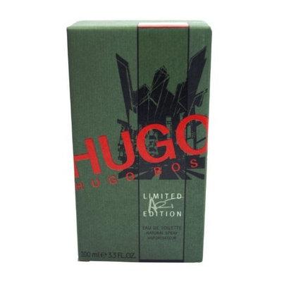 Hugo for Men By Hugo Boss Limited Edition Eau-de-toilette Spray, 3.3-Ounce