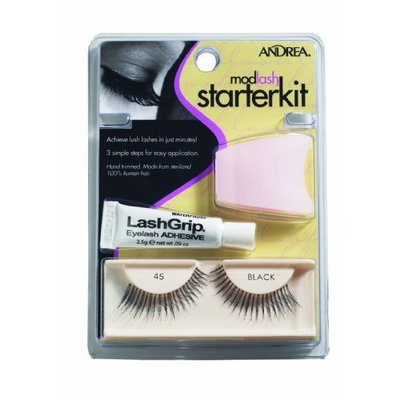 Andrea Mod Lash Starter Kit #45 (Pack of 2)