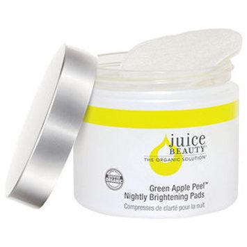 Juice Beauty® GREEN APPLE Peel Nightly Brightening Pads