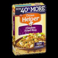 Betty Crocker Chicken Helper Chicken Fried Rice