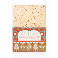 Pacifica Indian Coconut Nectar Bar Soap