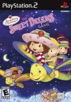 GameStop Strawberry Shortcake: Adventures in the Land of Dreams