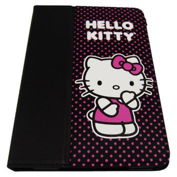 Hello Kitty iPad Mini Folio Case (KT4346PBD)