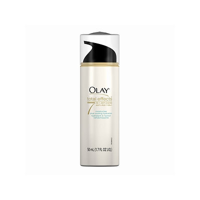 Olay Total Effects 7 In 1 Anti Aging Moisturizer Plus Cooling Hydration