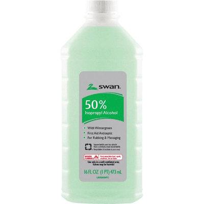 Cumberland Swan 50% Wintergreen Isopropyl Alcohol