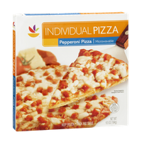 Ahold Individual Pizza Pepperoni