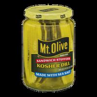 Mt. Olive Kosher Dill Sandwich Stuffers