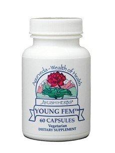 Ayush Herbs YoungFem