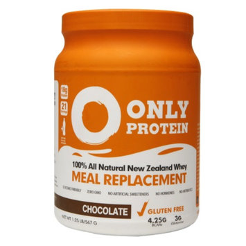 OnlyProtein Meal Replacement Jug Chocolate