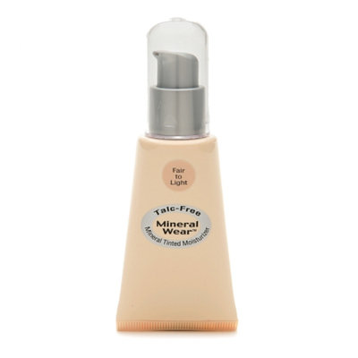 Physicians Formula Tinted Moisturizer SPF 15