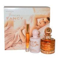 Jessica Simpson Fancy 3 Pc Gift Set