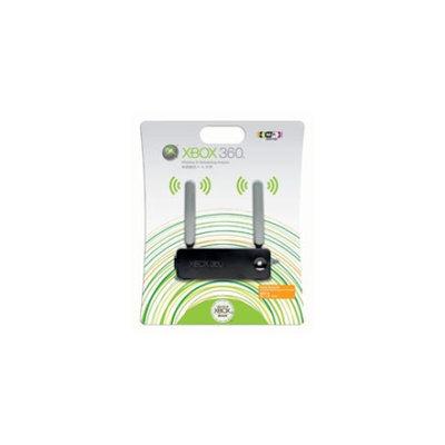 Microsoft Xbox 360 Wireless N Networking Adapter