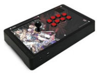 Hori SOULCALIBUR V Stick for PlayStation 3