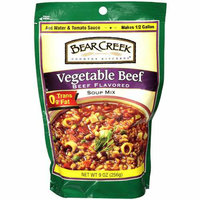 Bear Creek Country Kitchens: Vegetable Beef Soup Mix