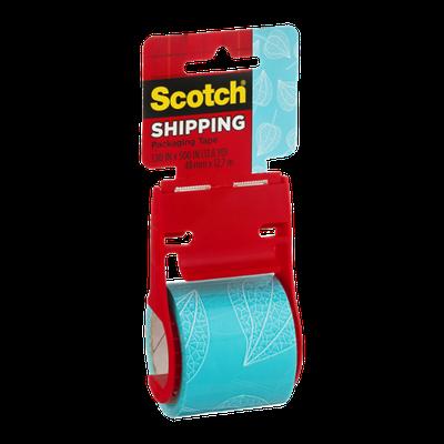 Scotch Shipping Packaging Tape (141-PRTDlef)