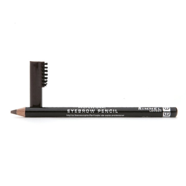 Slide: Rimmel Professional Eyebrow Pencil