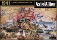 Avalon Hill Axis & Allies 1941