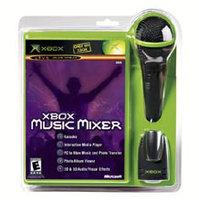 Wild Tangent XBOX Music Mixer