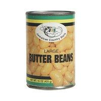JCS Butter Beans 15 Oz