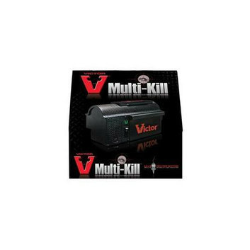 Woodstream M260 Victor Multi Kill Electronic Mouse Trap