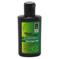 Doo Gro Mega Therapy Oil Treatment With Moringa Oil 3oz (2 Pack)