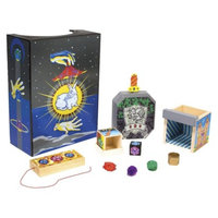 Melissa and Doug Discovery Magic Set Ages 6-10