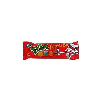 General Mills Trix Cereal Bar (box of 96)