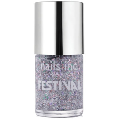 Nails.inc nails inc. Isle of Wight Festival Nails