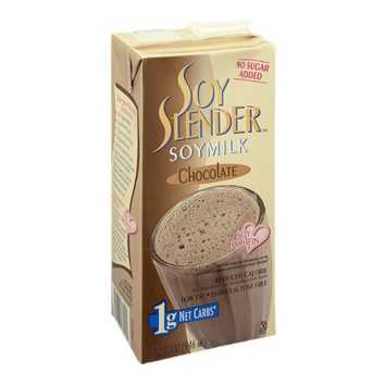 Soy Slender Chocolate Soymilk