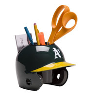 MLB Desk Caddy Oakland Athletics - School Supplies