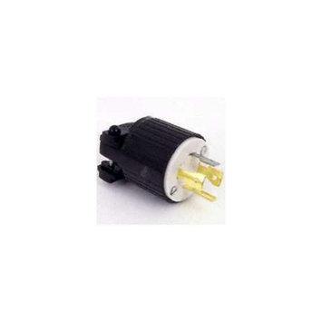 Cooper Lighting Cooper Wiring L1420P TwistLock Ground 4-Watt Plug 3 Pole/4 Wire