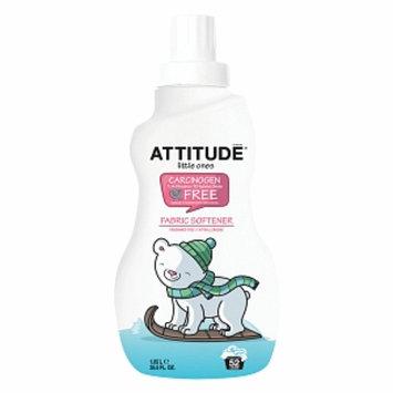 Attitude Baby Fabric Softener