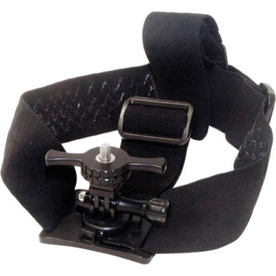 Intova Helmet Camera Mount 2N with Strap & Quick Release