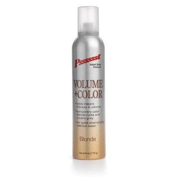 Psssssst Blonde Color Volumizer, 6-Ounces