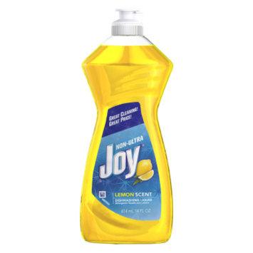 Joy Dishwashing Liquid - Lemon, 14 oz