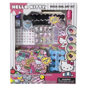 Hello Kitty Mega Nail Art Kit