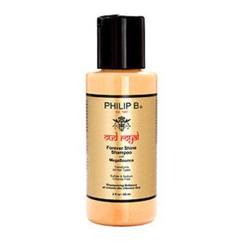 Philip B. Oud Royal Forever Shine Shampoo, 2 fl oz