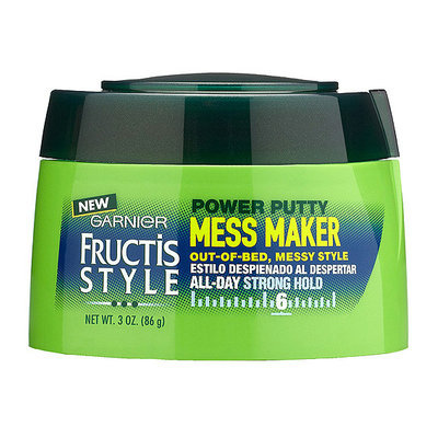 GARNIER FRUCTIS STYLING Garnier Fructis Style Mess Maker Power Putty