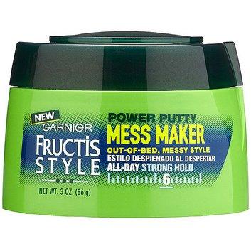 GARNIER FRUCTIS STYLING Garnier Fructis Style Mess Maker Power Putty