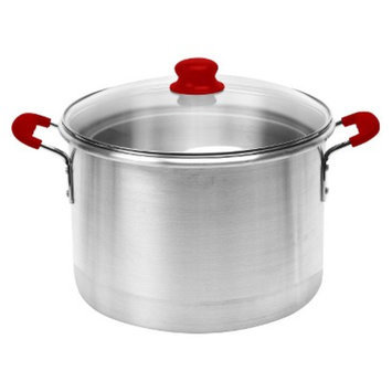 IMUSA 24 Qt Steamer with Silicone Handles
